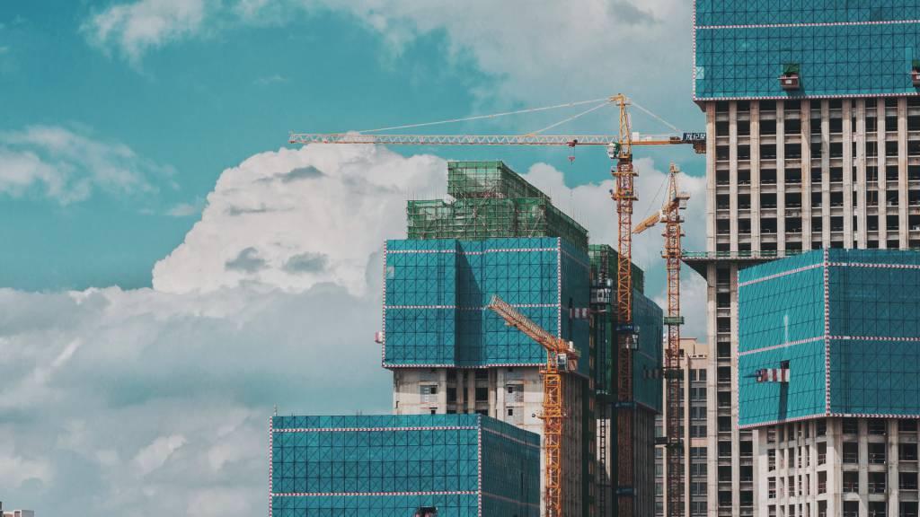 Global Construction Materials Company